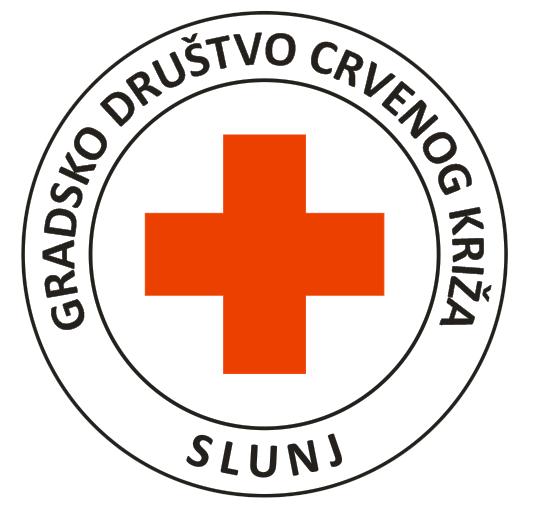 Gradsko društvo Crvenog križa Slunj