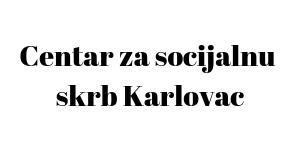 Centar za socijalnu skrb Karlovac